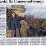 Rolf Wambsganß 80 Jahre