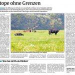 """Aktion """"Südpfalz-Biotope"""