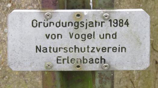 Enzinger-Gelände in Erlenbach