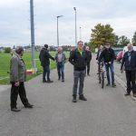 Monatstreffen im Oktober in Minfeld